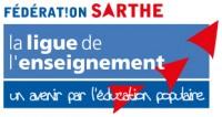 Logo Fédération Sarthe